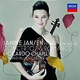 Janine Jansen: Concertos & Romance