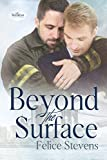 Beyond the Surface (The Breakfast Club Book 1)