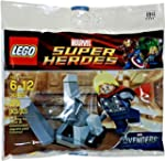 Lego Super Heroes Thor and the Cosmic...