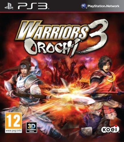 Warriors Orochi 3 (Warriors Orochi 3 Ps3 compare prices)