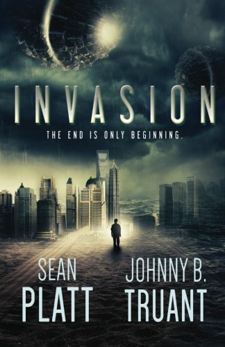 Invasion (Alien Invasion) (Volume 1)