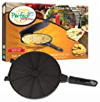 Perfect 2-in-1 Tortilla Press, Make D...