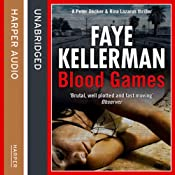 Blood Games | [Faye Kellerman]