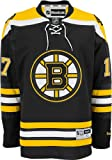 NHL Boston Bruins Milan Lucic Men's Center Ice Team Color Premier Jersey