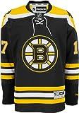 NHL Boston Bruins Milan Lucic Men's Center Ice Team Color Premier Jersey
