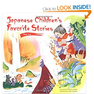 Japanese Children's Favorite Stories Book Two: 2