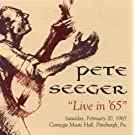 Live In '65