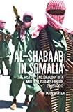 img - for Al-Shabaab in Somalia: The History and Ideology of a Militant Islamist Group book / textbook / text book
