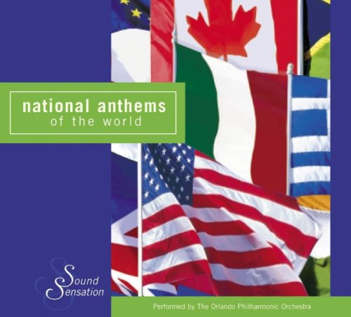 National Anthem - National Anthems - Zortam Music
