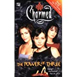 The Power of Three (Charmed) ~ Eliza Willard