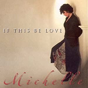 If This Be Love / Michelle Lally TACD 4019