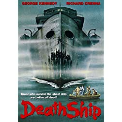 DeathShip (Remastered Widescreen Edition)