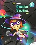 Ciencias Sociales 1� Primaria (pauta)...