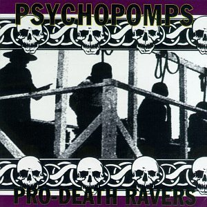 Psychopomps-Pro-Death Ravers-CD-FLAC-1993-FWYH Download