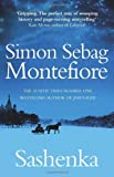 Simon Sebag Montefiore Sashenka