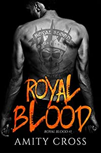 Royal Blood: by Amity Cross ebook deal