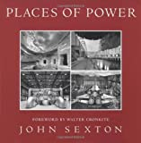 Places of Power: The Aesthetics of Technology (0967218810) by Sexton, John