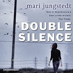 The Double Silence: Andas Knutas, Book 7 | [Mari Jungstedt]