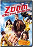 Zoom - Academy for Superheroes