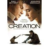 Creation ~ Paul Bettany