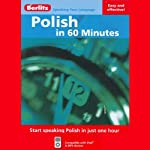 Polish in 60 Minutes |  Berlitz Publishing