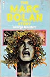 img - for The Marc Bolan story book / textbook / text book