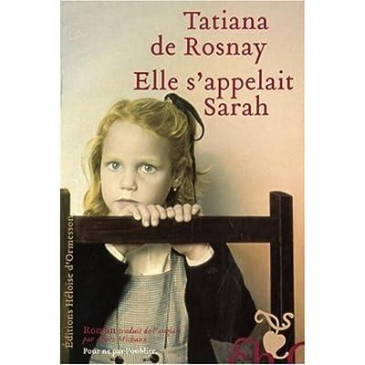 Tatiana de ROSNAY (France) 51CICxwF0VL._SS400_