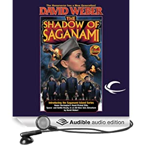 The Shadow of Saganami (Unabridged)