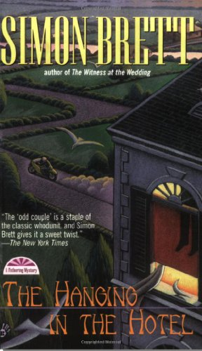 The Hanging In The Hotel (Fethering Mysteries)