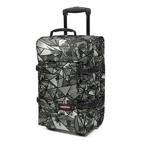 eastpak tranverz s bagage cabine 55 cm 42 l geo planet avis boutique. Black Bedroom Furniture Sets. Home Design Ideas