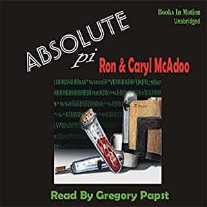 Absolute Pi Audiobook