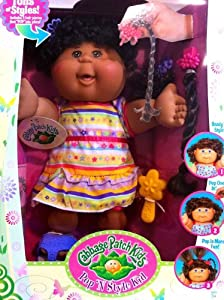 Cabbage patch dolls singapore turf