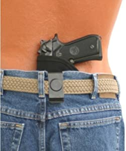 Concealed In the Pants/waistband Holster Fits Beretta cheetah 84,85