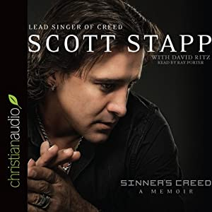Sinner's Creed | [Scott Stapp]