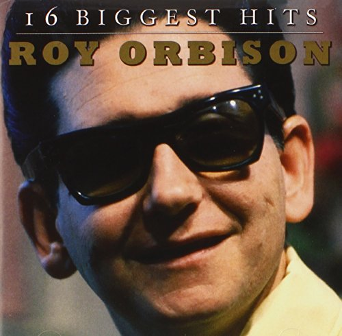 Roy Orbison - 16 Biggest Hits - Zortam Music