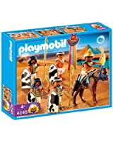 Playmobil - 4245 - Soldats Egyptiens