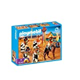 Playmobil - 4245 - Soldats Egyptienspar Playmobil