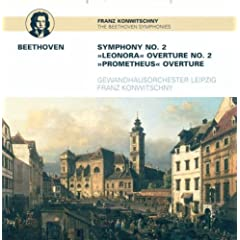 Symphony No. 2 in D major, Op. 36: III. Scherzo: Allegro
