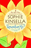 Remember Me? (0385338732) by Kinsella, Sophie