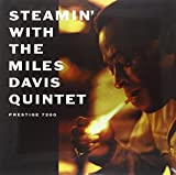 Steamin With The Miles David Quintet (200G)