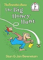 The Big Honey Hunt, 50th Anniversary Edition
