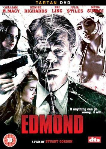 Edmond [2006] [DVD] [Reino Unido]