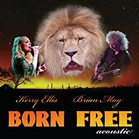Born Free (Acoustic)