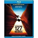 echange, troc 127 Heures - Combo Blu-ray + DVD [Blu-ray]