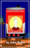 John Baker Chicken Noodle News: A CNN Whodunit