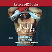 Holding Strong | Lori Foster