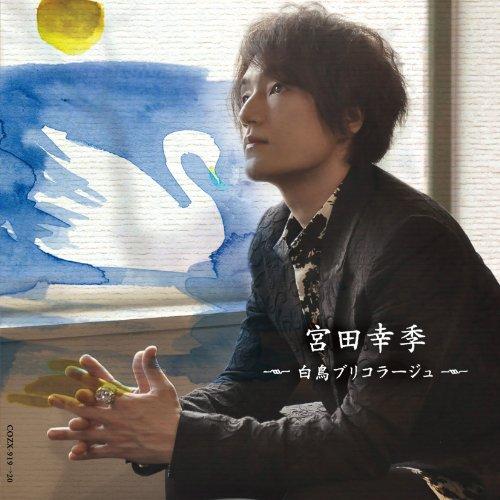 白鳥ブリコラージュ【DVD付き限定盤】