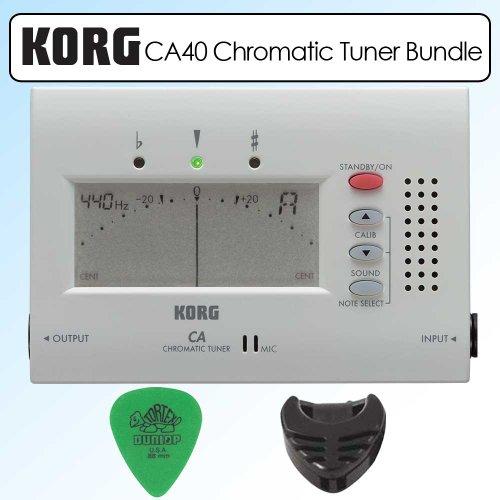 Korg CA-40/K2