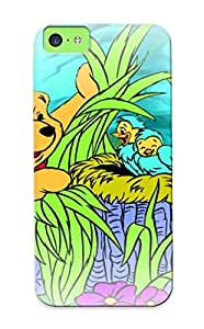 Amazon.com: 4351fbd942 Graceyou Winnie Pooh And Friend Imagene Cartoon