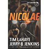 Nicolae: The Rise of Antichrist (Left Behind) ~ Jerry B. Jenkins